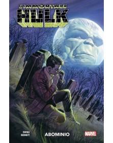 L'Immortale Hulk 4 - Abominio
