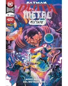 Batman: Death Metal Mixtape 1