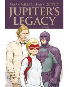 Jupiter's Legacy 2 - Prima...