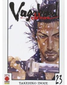 Vagabond Deluxe 23 - Prima...