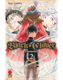 Black Clover 2 - Prima...