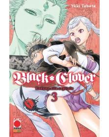 Black Clover 3 - Prima...