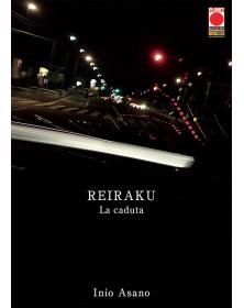 Reiraku: La Caduta