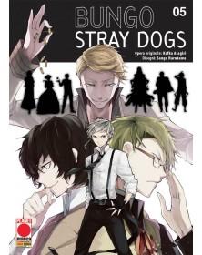 Bungo Stray Dogs 5 - Prima...