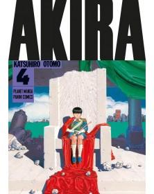 Akira 4 - Nuova edizione