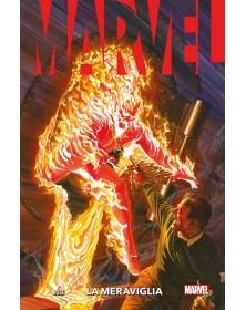 Marvel: La Meraviglia