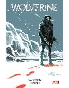 Wolverine: La lunga notte