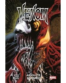 Venom 5: Absolute Carnage