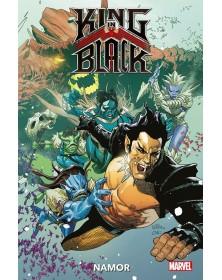 King In Black Presenta: Namor