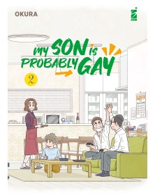 My son is probably gay 2
