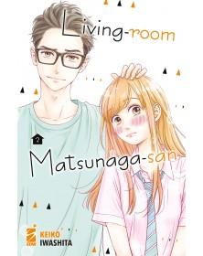 Living-Room Matsunaga-San 2