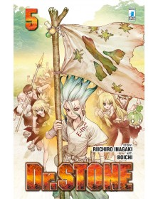 Dr Stone 5