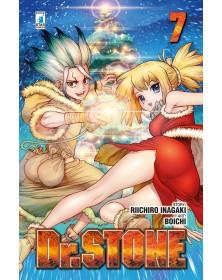 Dr Stone 7