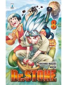 Dr Stone 8