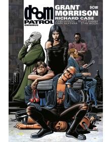 Doom Patrol di Grant Morrison