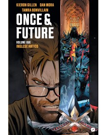 Once & Future 2: Inglese...
