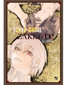 Tokyo Ghoul - Zakki:re