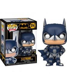 Funko - Batman 80th POP!...