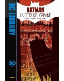 Batman: La Città del Crimine