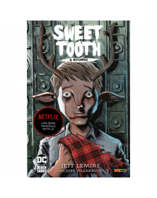 Sweet Tooth: Il ritorno