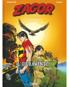 Zagor Le Origini - Il...