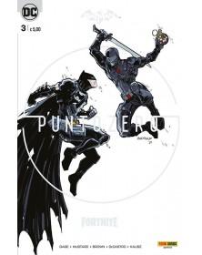 Batman/Fortnite: Punto Zero...