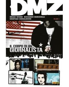 DMZ 2: Il Corpo di un...