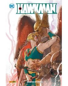 Hawkman 5: Hawks eternal