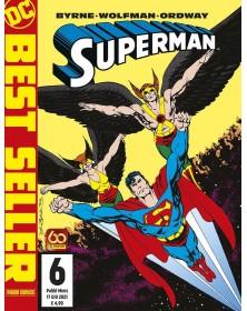 Superman Di John Byrne 6
