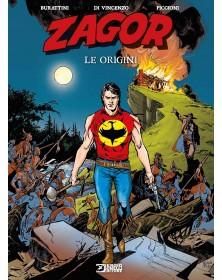 Zagor - Le Origini