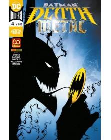 Batman: Death Metal 4