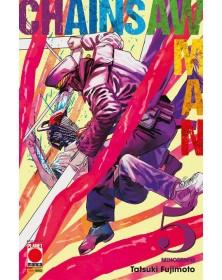 Chainsaw Man 5 - Prima...