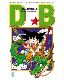 Dragon Ball. Evergreen...