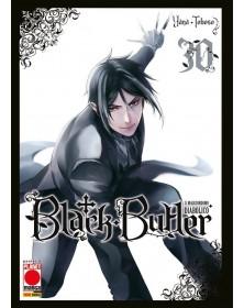 Black Butler 30