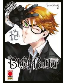 Black Butler 12 - Prima...