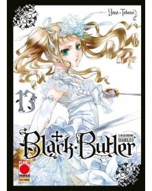 Black Butler 13 - Prima...