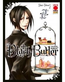 Black Butler 2 - Quarta...