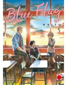 Blue Flag 5 - Prima ristampa