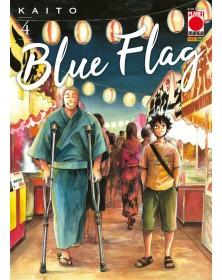 Blue Flag 4 - Prima ristampa