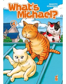 What's michael? Miao edition 4