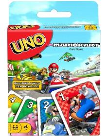 Uno - Tema Super Mario Kart...