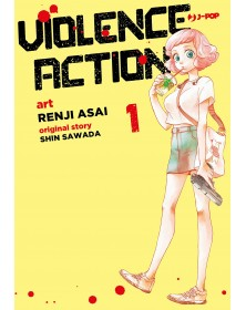 Violence Action 1