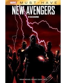 New Avengers: Evasione