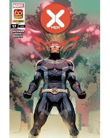 X-Men 17