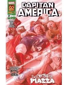 Capitan America 31