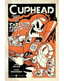 Cuphead 2 - Cronache di...