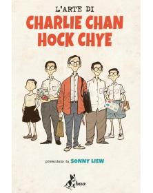 L'arte di Charlie Chan Hock...