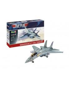 Top Gun Model Kit 1/48 -...