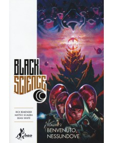 Black Science 2
