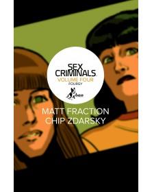 Sex Criminals 4: ...E il...